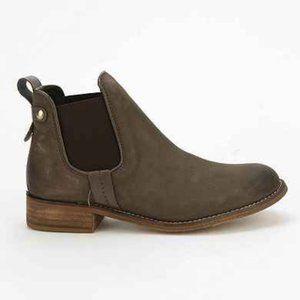 Steve Madden Gilte Chelsea Boot